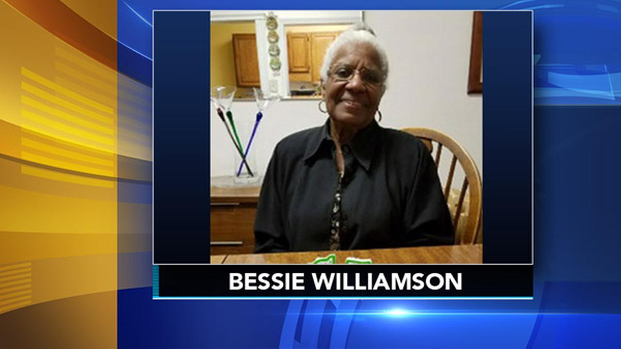 Missing woman last seen in North Philadelphia