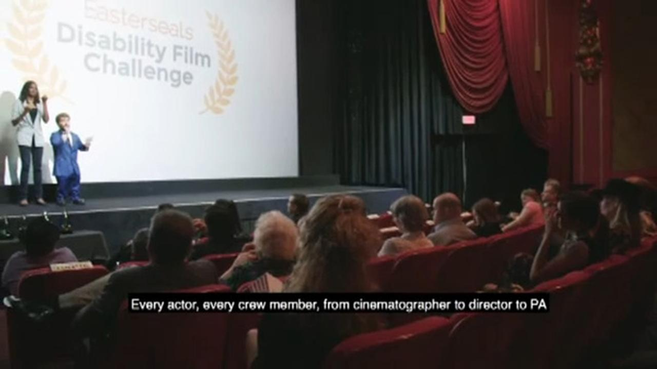 Easterseals Disability Film Challenge open for entries