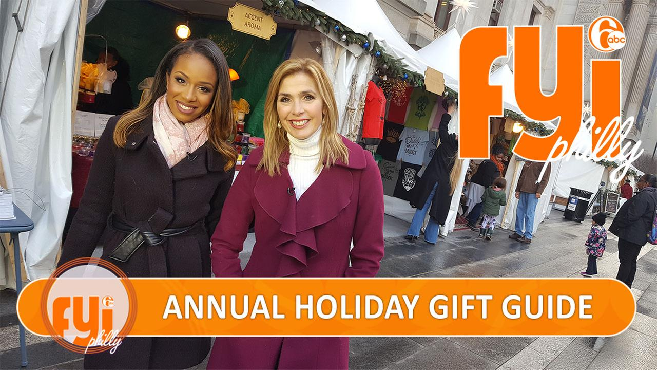 Annual Holiday Gift Guide Special