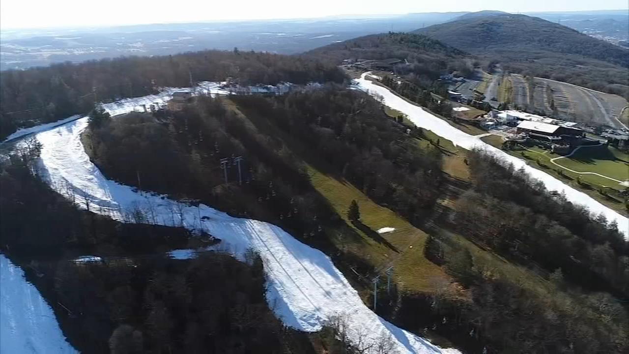 Pa. ski resorts prepare for the winter ahead