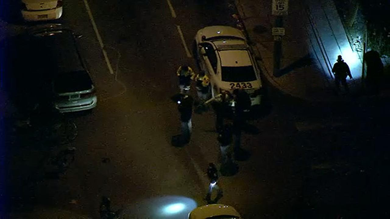 Man and woman critical after shooting in Kensington
