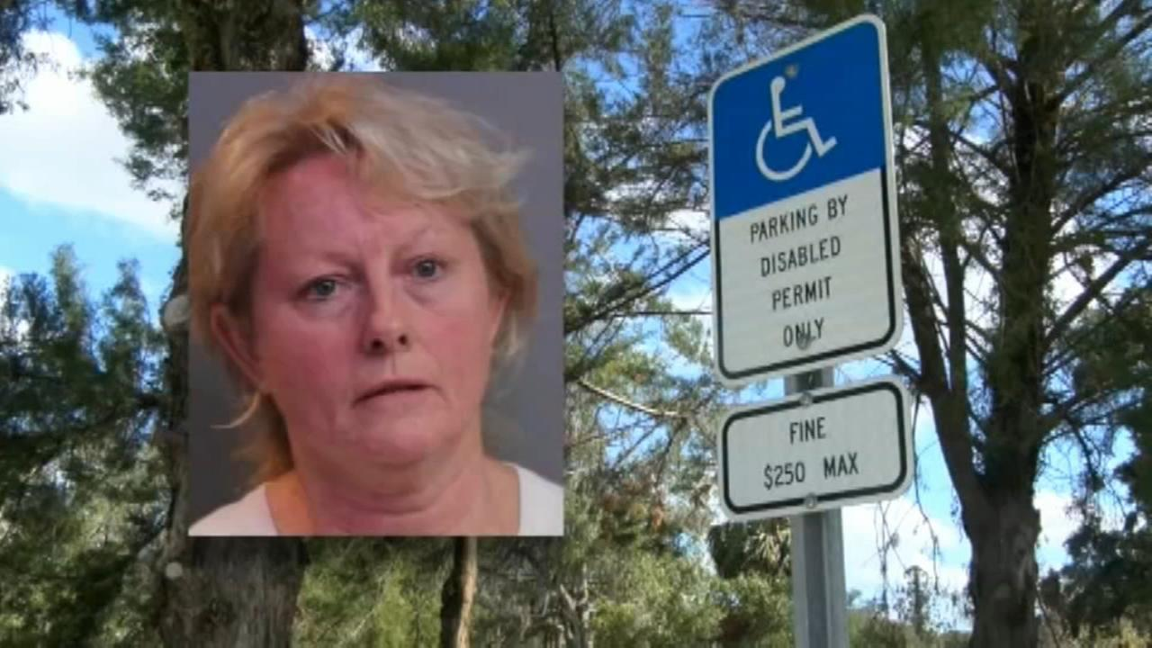 VIDEO: Mayor accused of using handicap placards of dead residents
