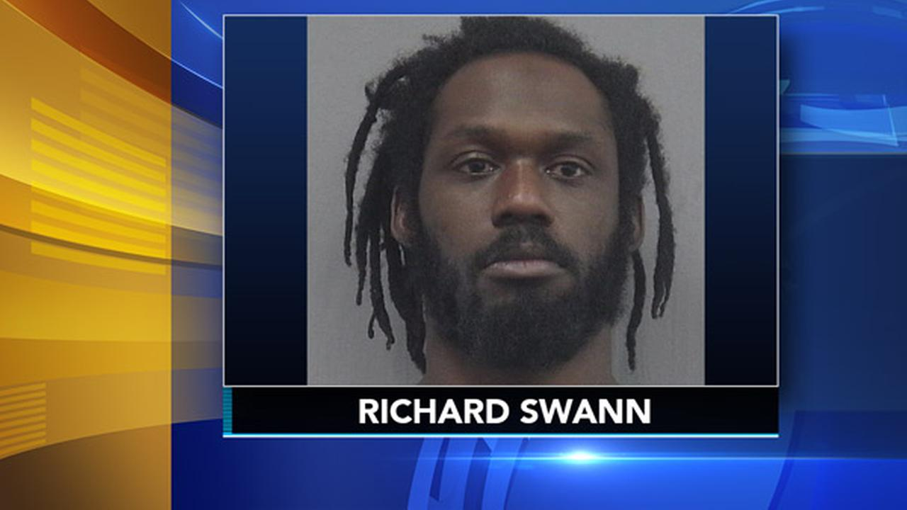 Pro wrestler Rich Swann arrested, charged with battery of wife