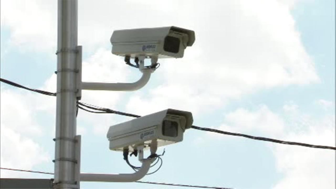 Red light camera refund claims must be filed by Dec. 11
