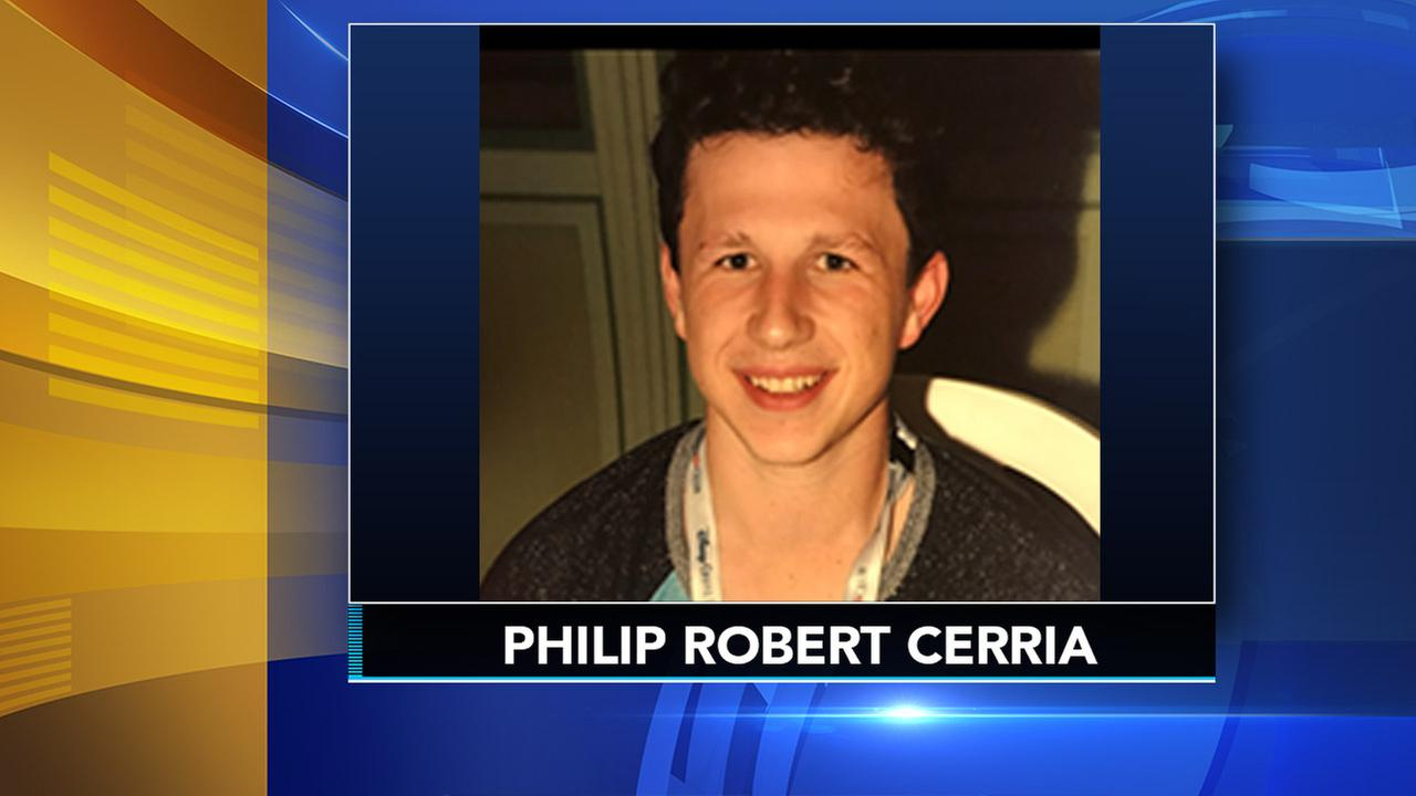 Missing Camden County College student found safe