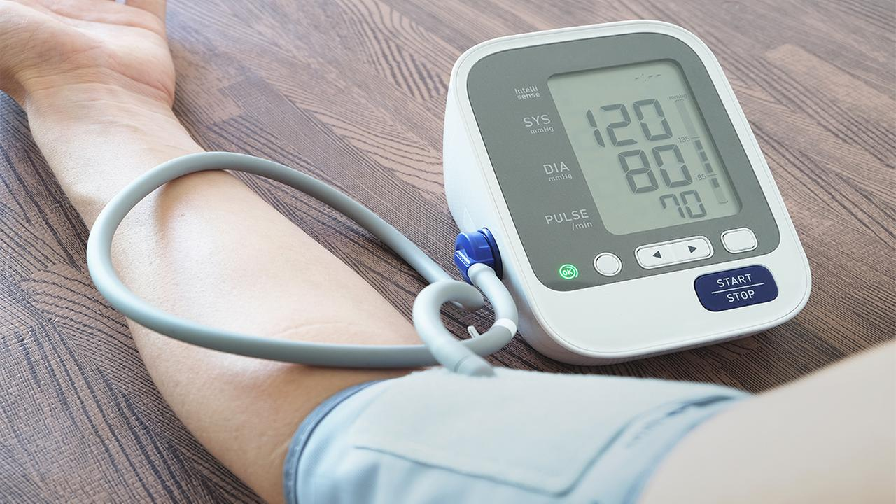 Understanding and taking control of your blood pressure