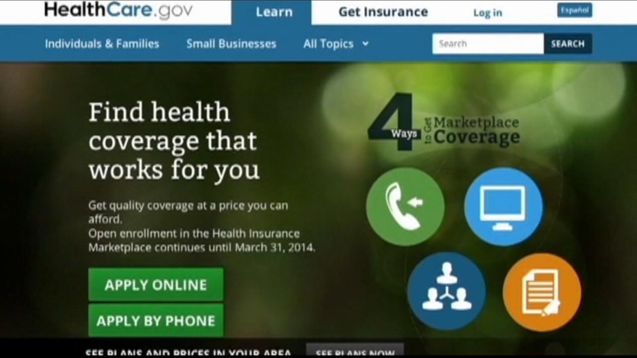 Some glitches seen in deadline week for Obamacare sign-ups
