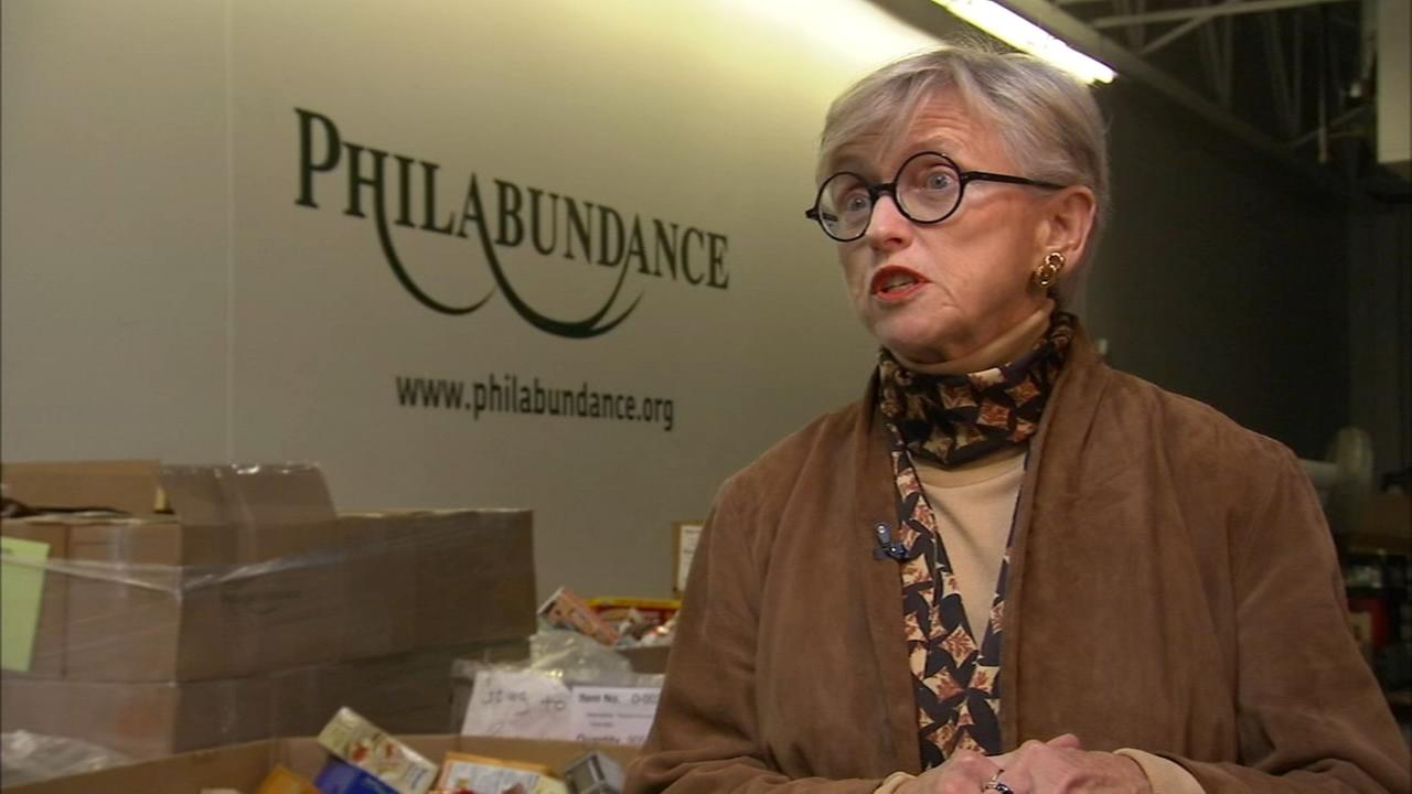 Art of Aging: Philabundance founder still combating hunger 3 decades later