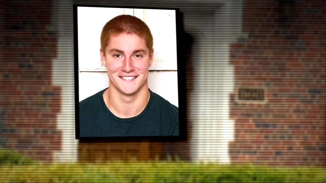 Penn State grand jury report released after frat hazing death of Timothy Piazza