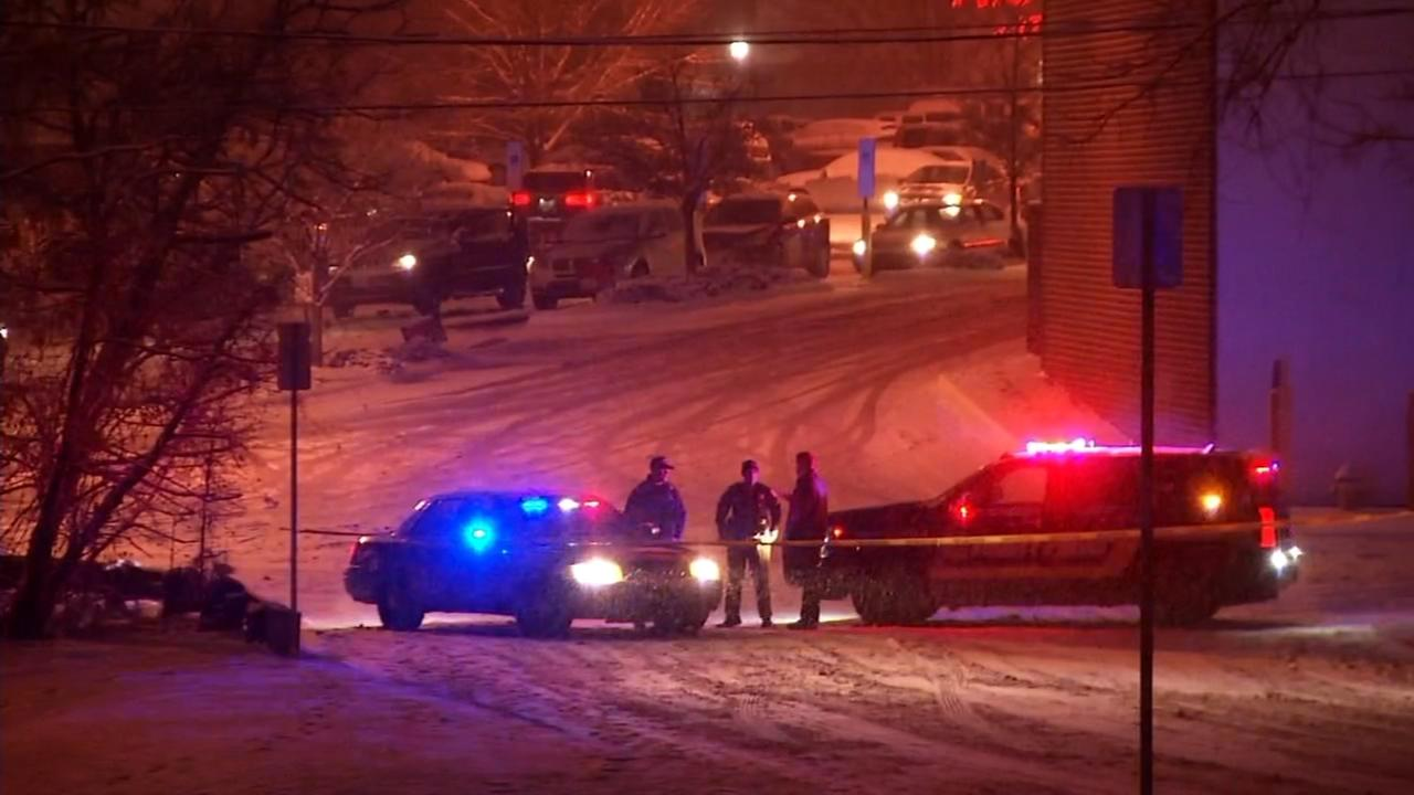 VIDEO: Police involved shooting in Mill Creek, Delaware