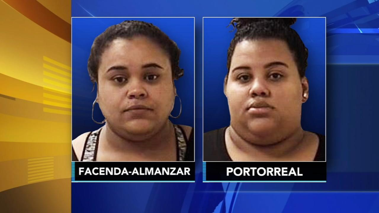 3 accused of stealing from Toys for Tots bin in Galloway Twp.