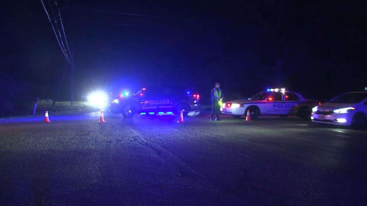 Woman struck and killed in Galloway Twp.