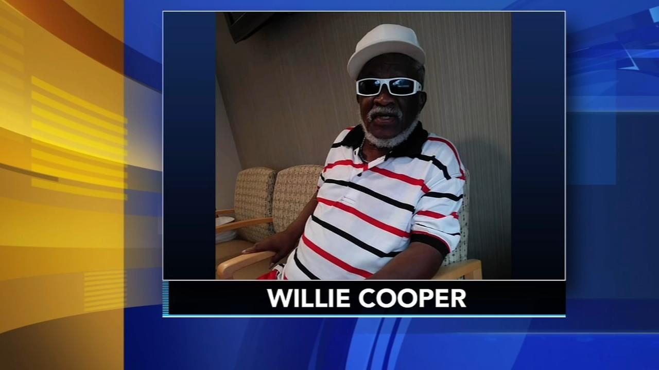 Man, 85, found stabbed to death in West Philadelphia
