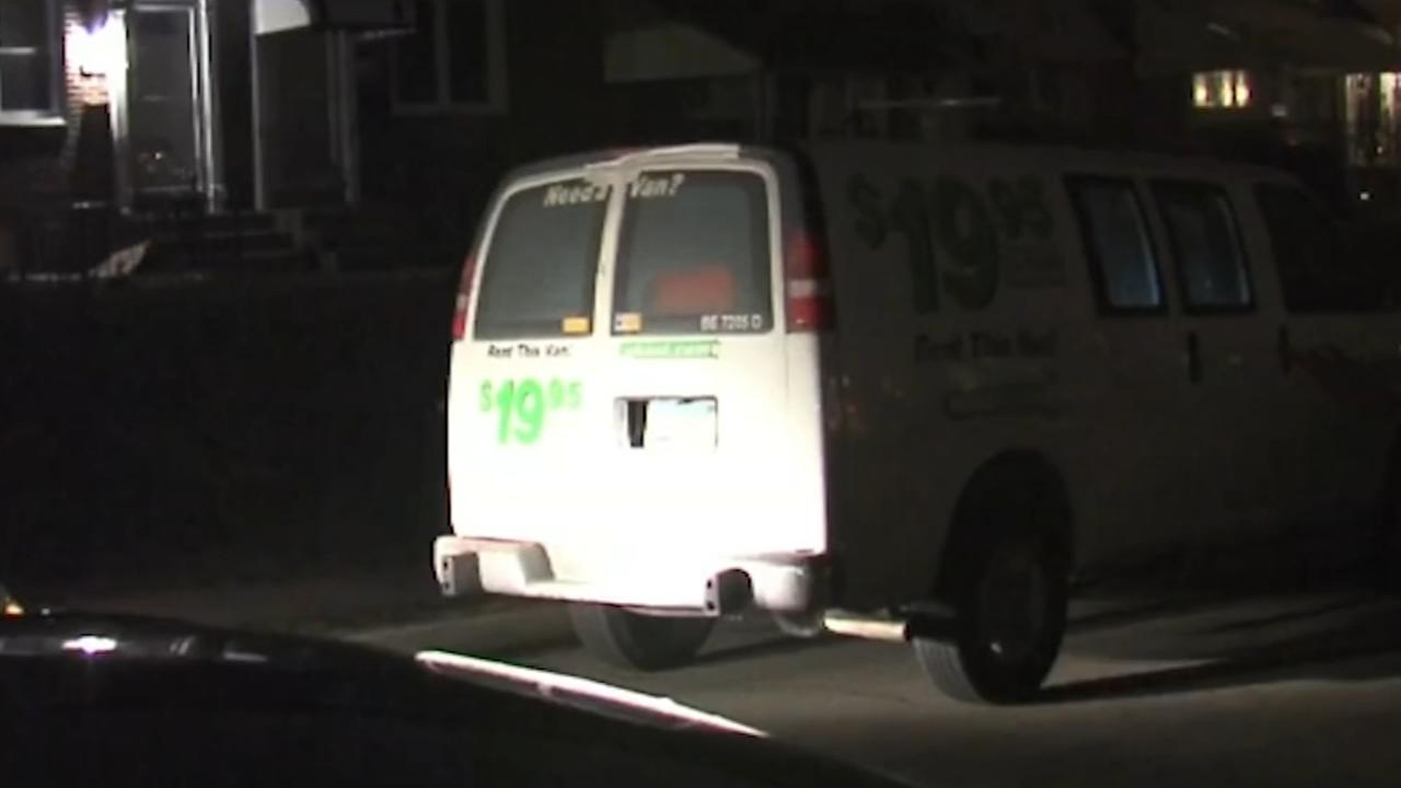 Amazon delivery driver carjacked, robbed