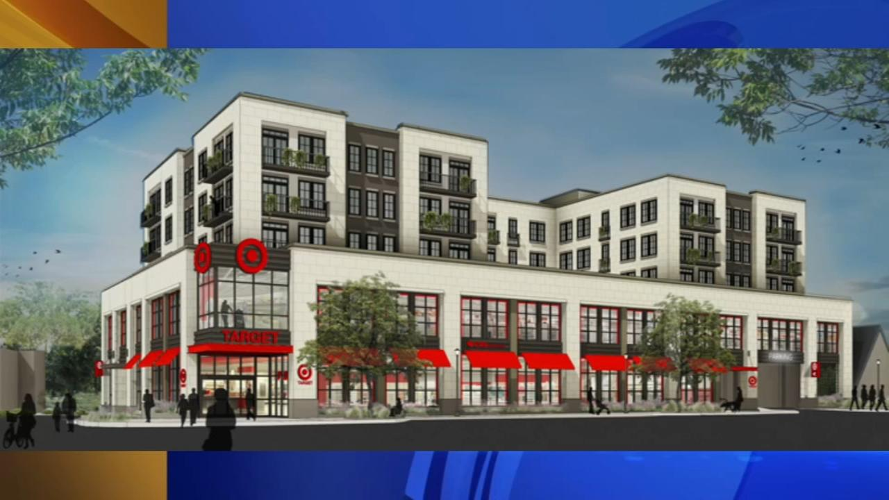 Target opening new store in Ardmore