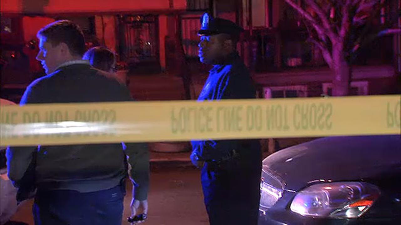 Man shot dead on North Philadelphia street