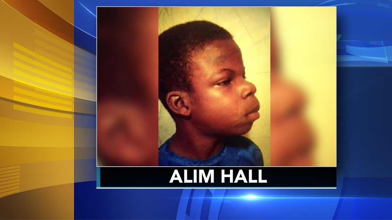 Missing Philadelphia boy located, reunited with family
