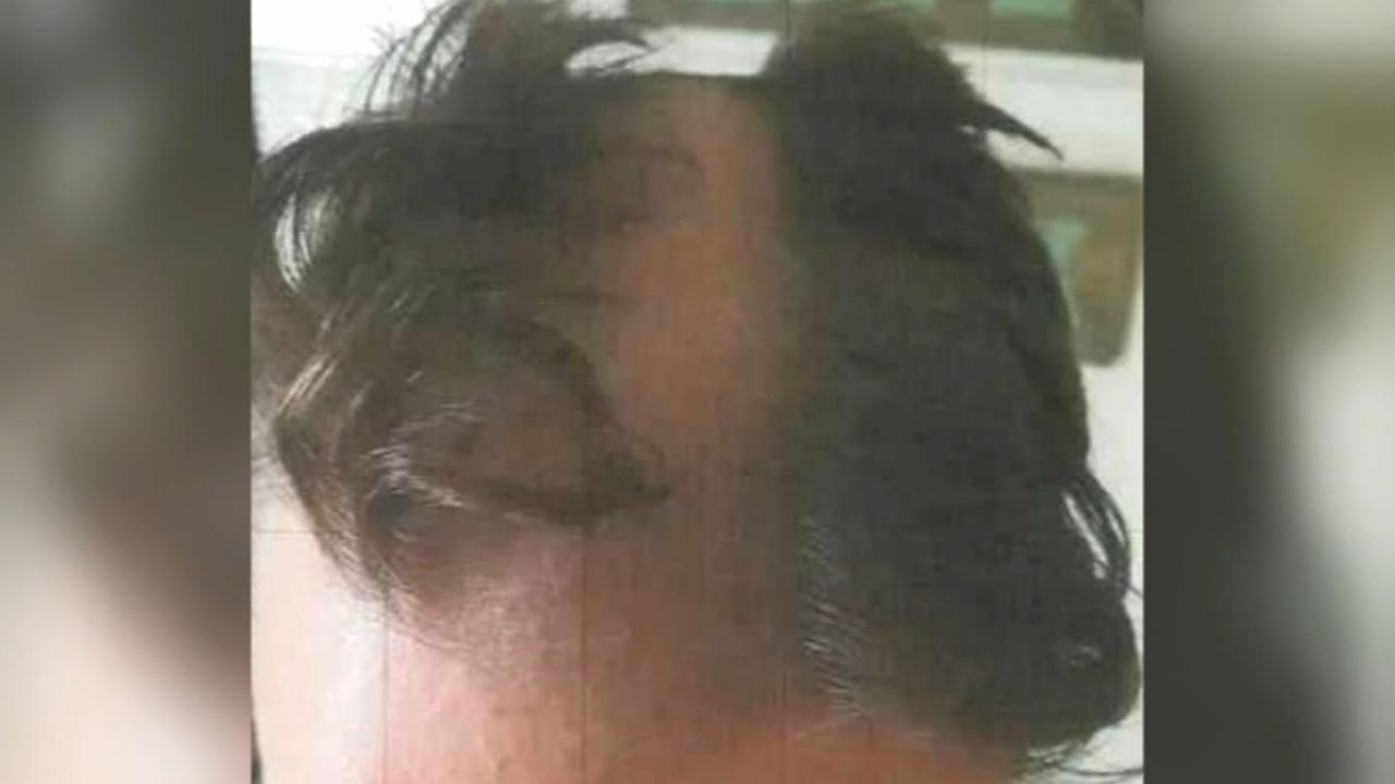 Wisconsin barber arrested after giving unwanted haircut