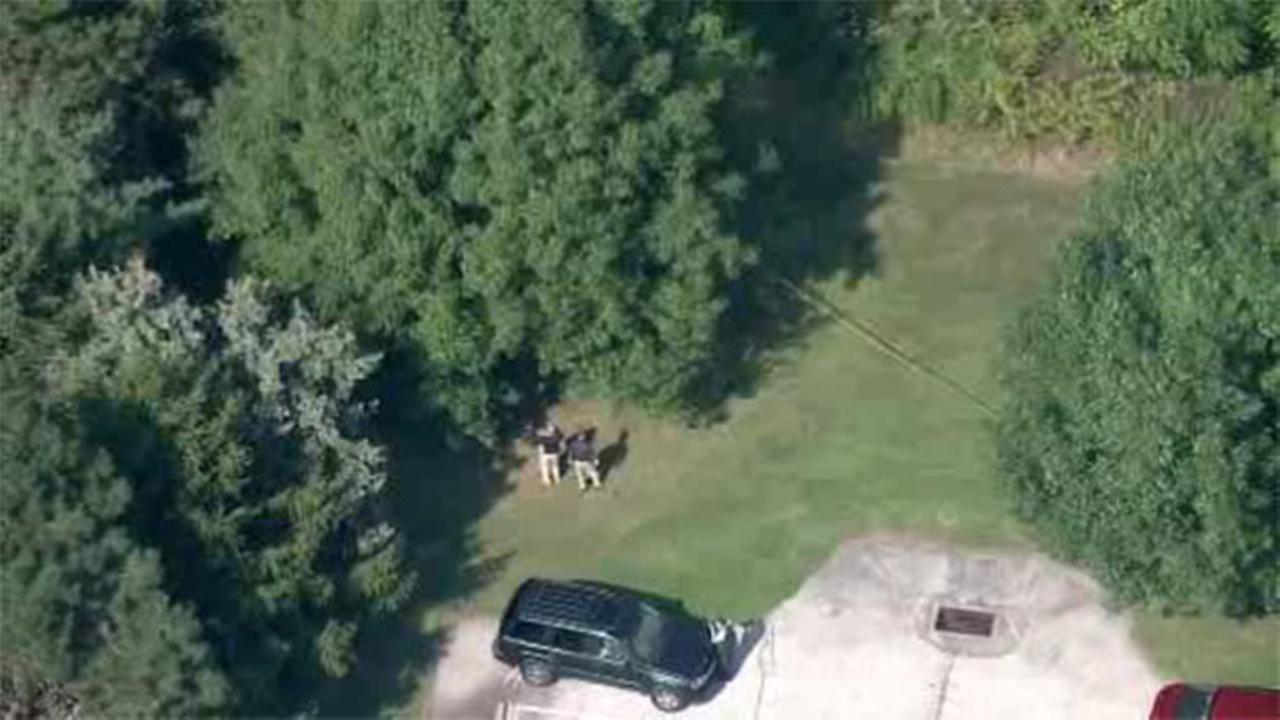 Shooting near Lower Providence Twp. building self-inflicted
