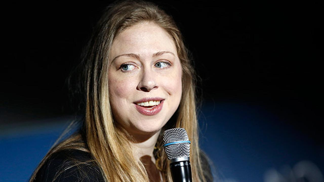 NBC News says Chelsea Clinton quits as reporter