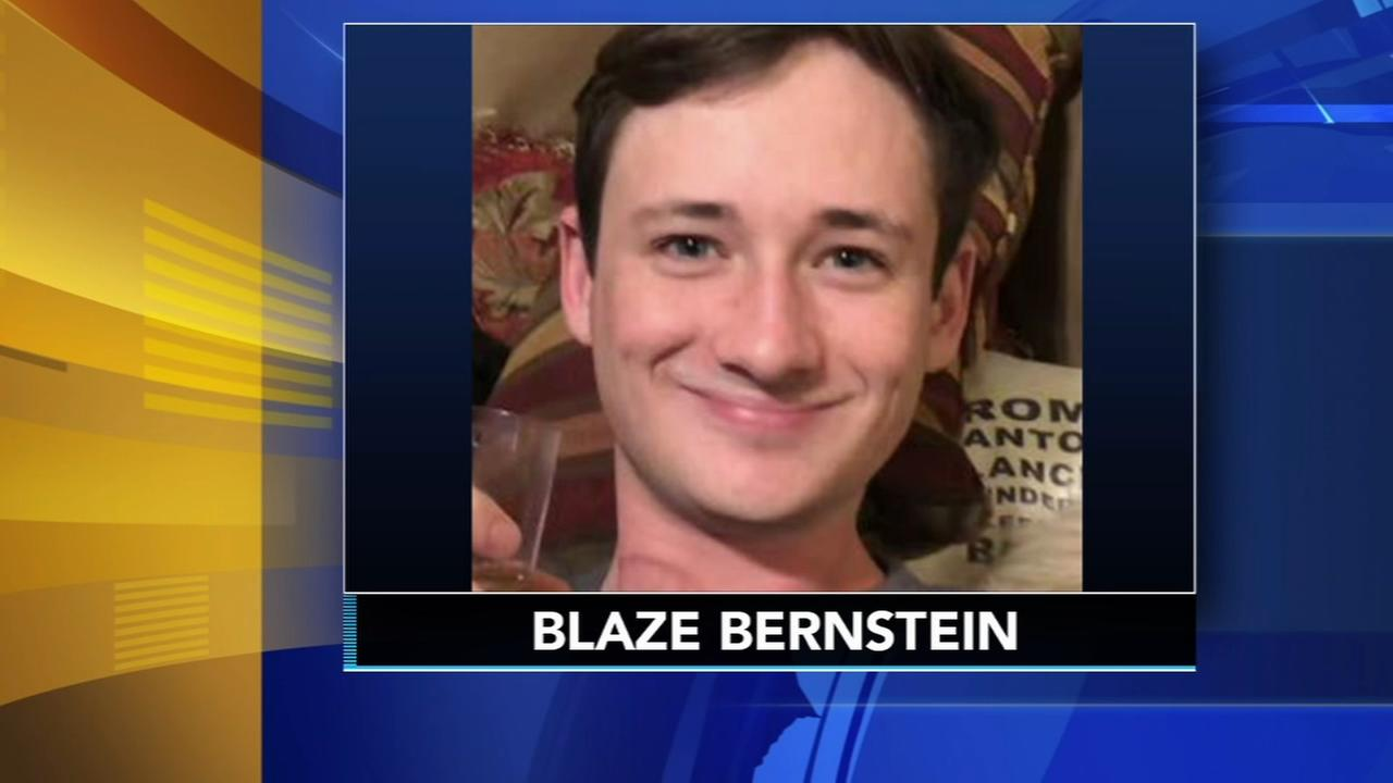 Search continues for missing UPenn student