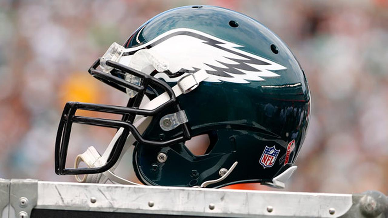 Philadelphia Eagles to play game in London next season