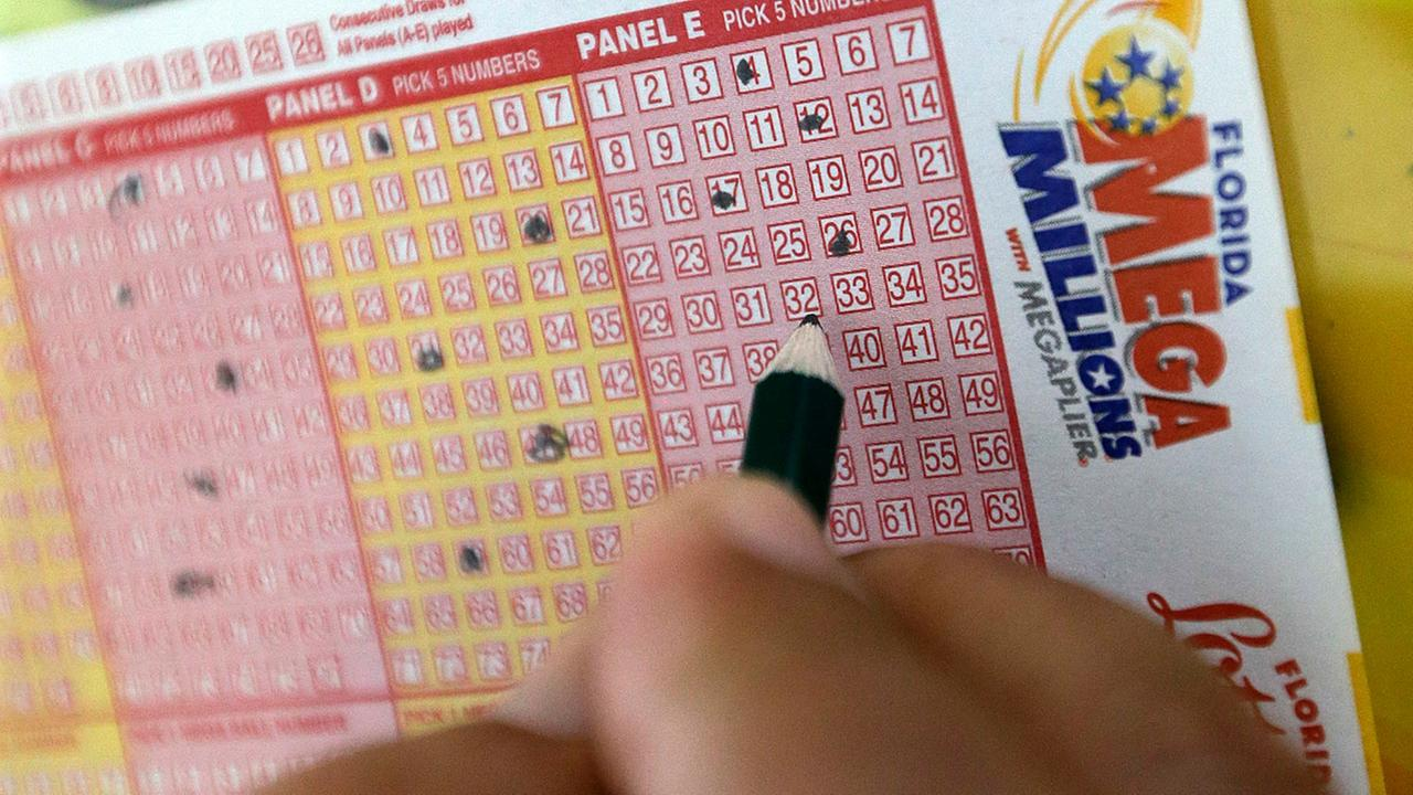 A 20-year-old Florida man claimed the $451 million Mega Millions jackpot on Friday, choosing to get $282 million at once instead of more in annual installments.