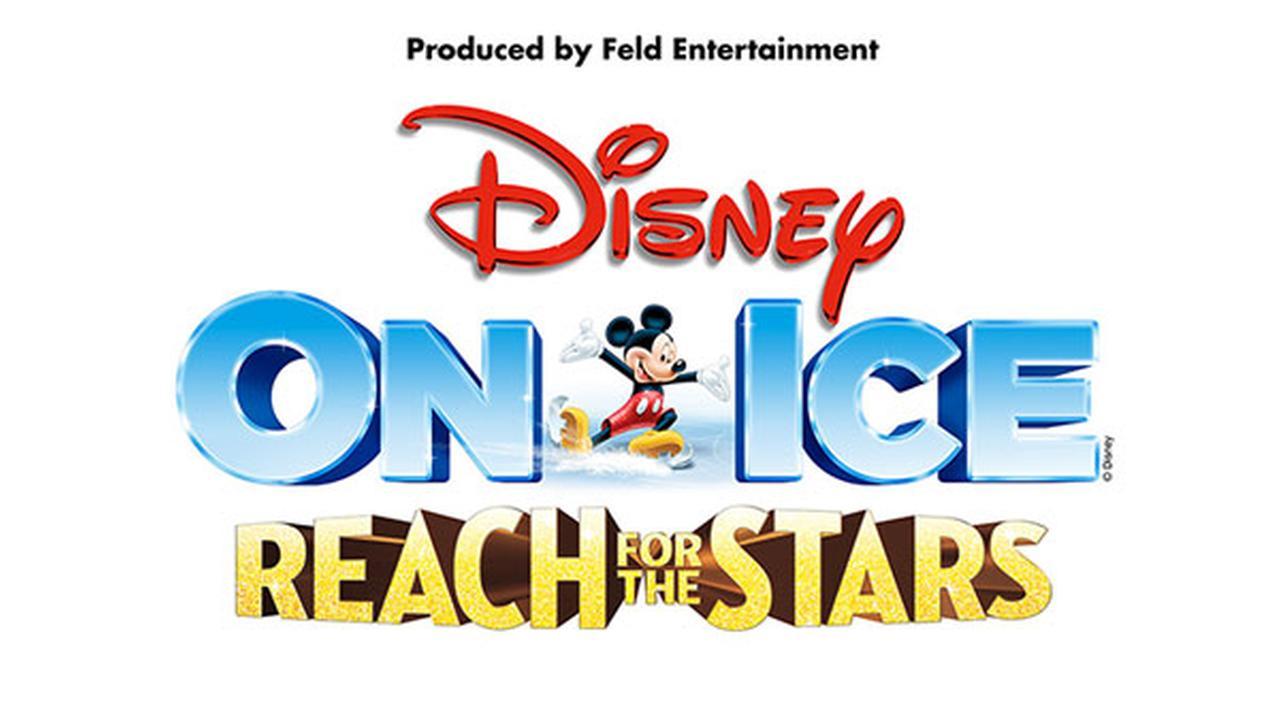 Mickey, Elsa ready to skate at Disney On Ice in Atlantic City