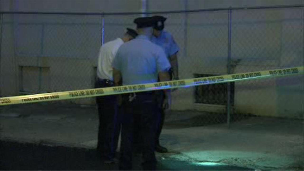 Man hospitalized after being shot in North Philadelphia