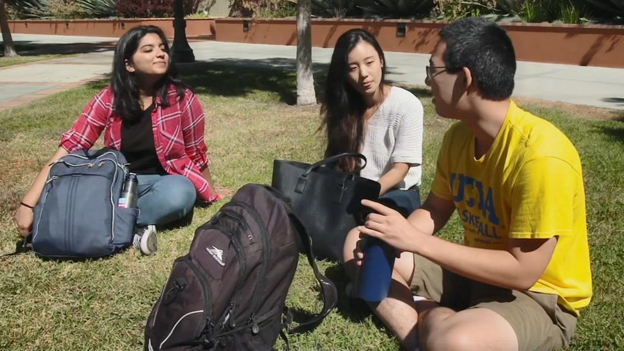Spotting depression on college campuses