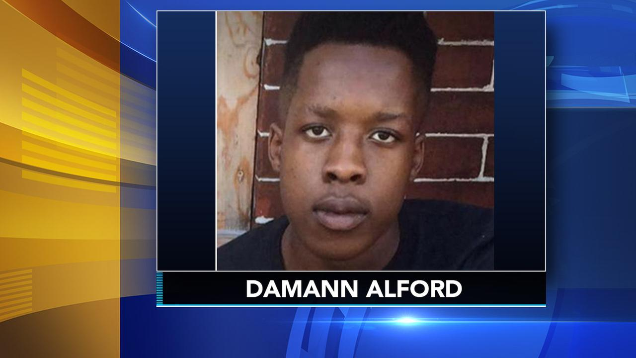 Police search for suspect wanted in Camden murder