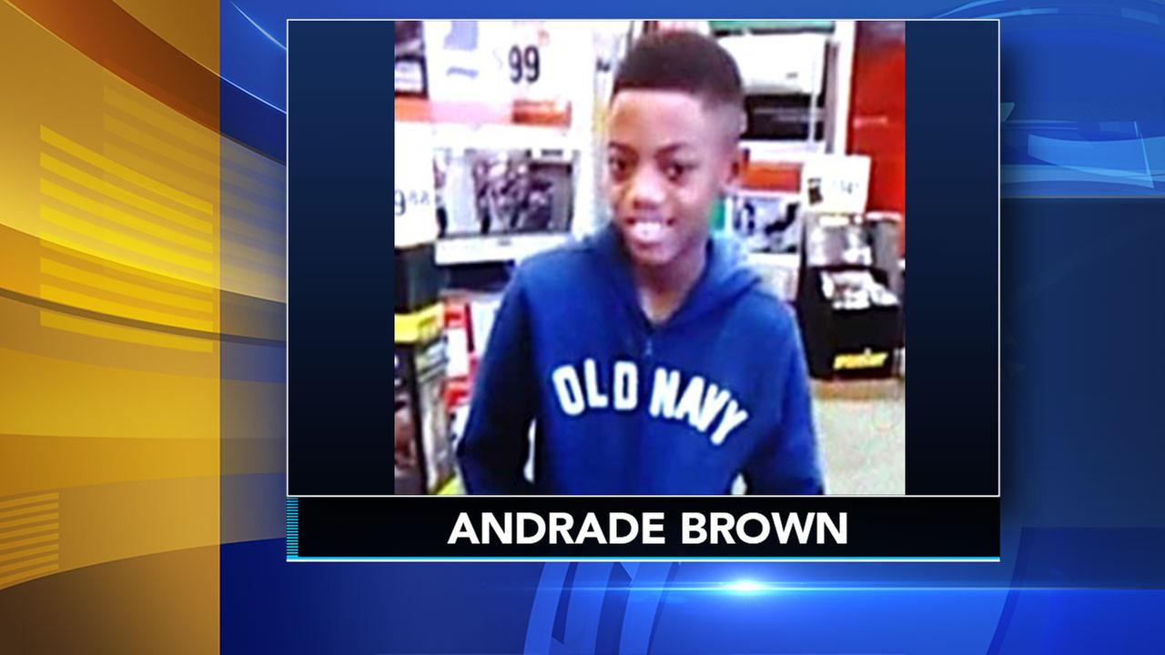 The Wilmington Police Department is asking for the publics assistance in locating a missing 12-year-old boy.