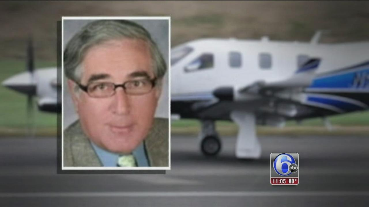 VIDEO: Plane with unresponsive pilot crashes near Jamaica