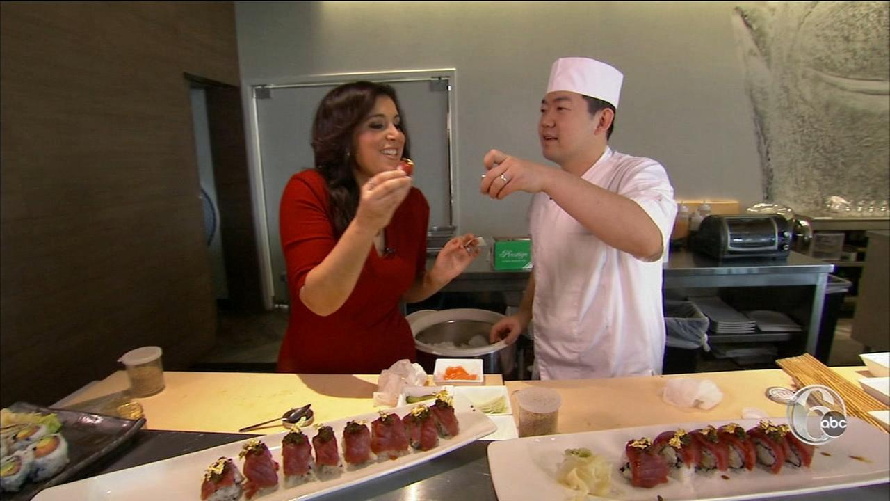 FYI Philly: New restaurants for Sushi Lovers!