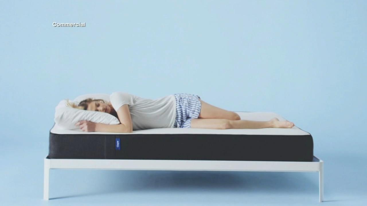 Consumer Reports tests best mattresses