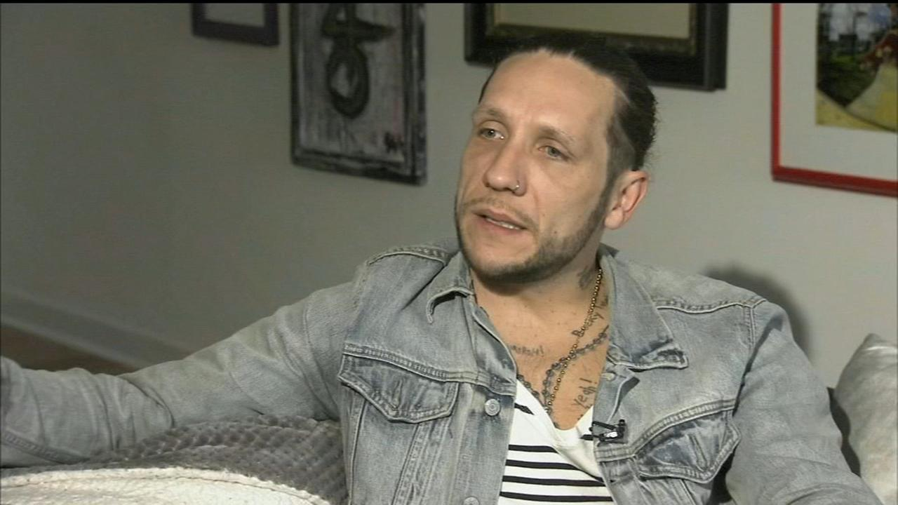 Brandon Novak: Back from Deaths Door