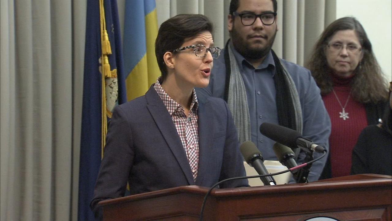 Philadelphia DA names staffer to protect immigrant rights