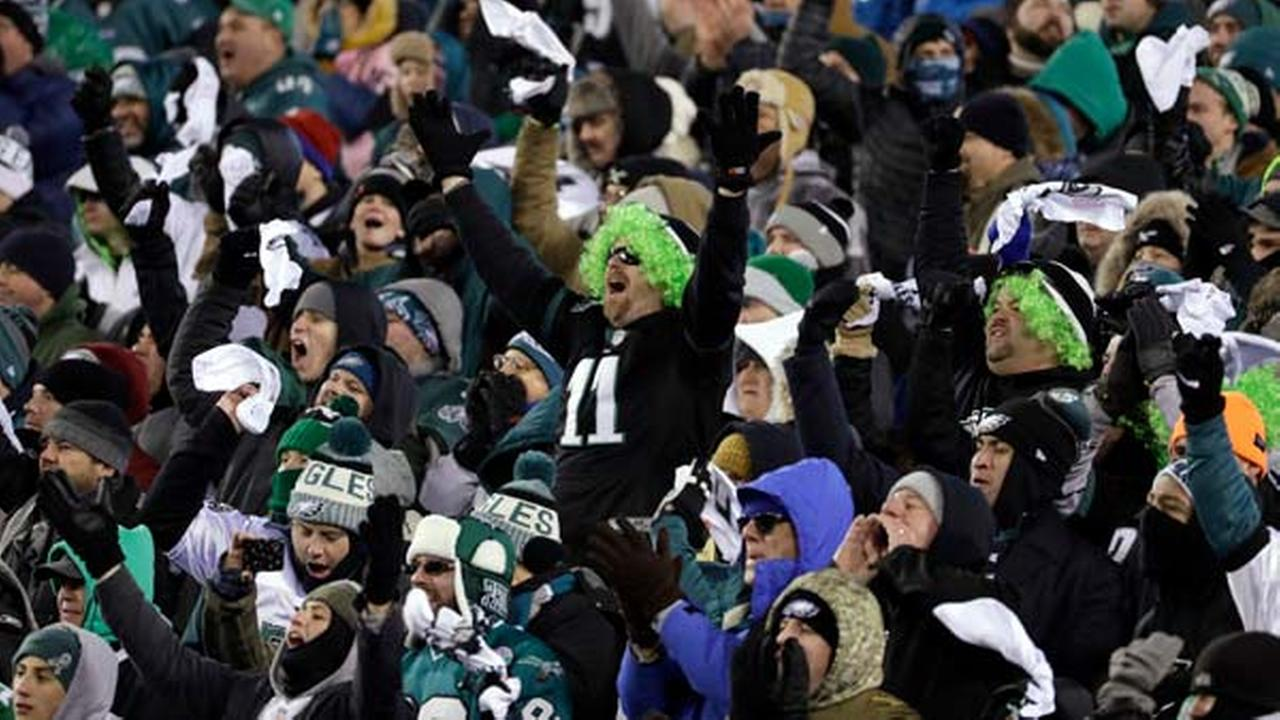 52 reasons to cheer on Philadelphia Eagles in Super Bowl LII