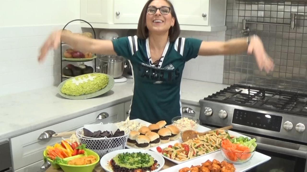 FYI Wellness Tip: Recipes for your Super Bowl party