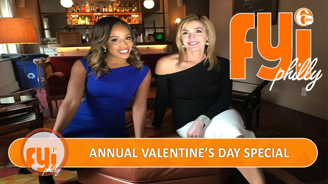 FYI's Annual Valentine's Day special