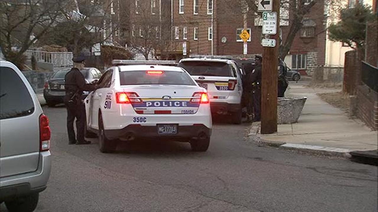 Man shot and killed in Germantown; woman in custody