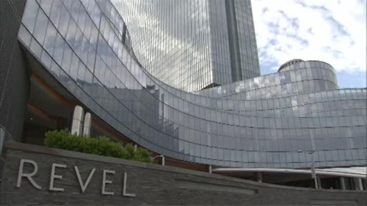 Showdown expected at Revel sale hearing