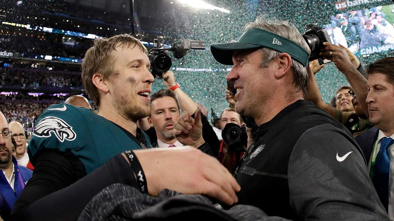 ESPN Insiders: What should Eagles do with Nick Foles?