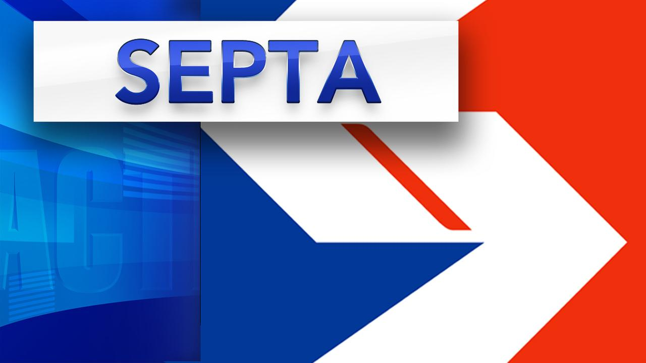 Service suspended on some SEPTA Regional Rail lines