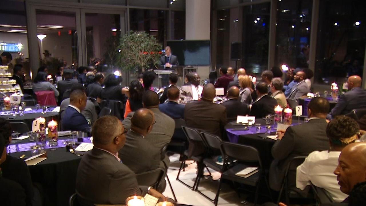 6ABC celebrates Black History Month