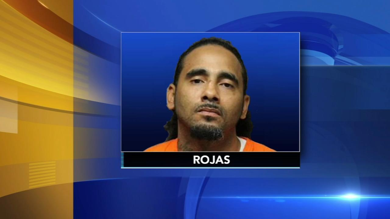 NJ father charged in 4-month-old sons death