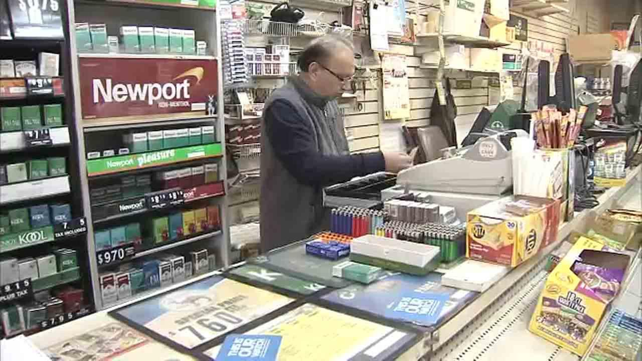 New Jersey could be first state to ban menthol cigarettes
