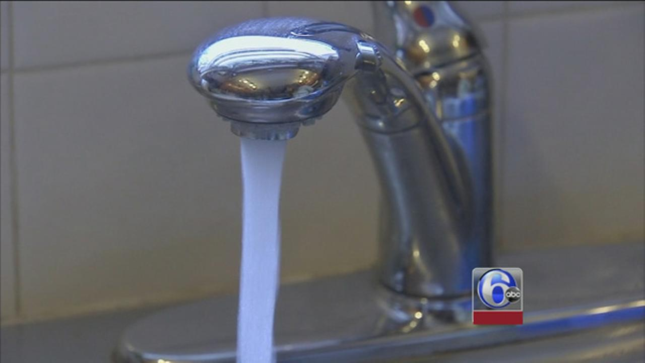 Boil water advisory issued for Mansfield Township, Burlington County