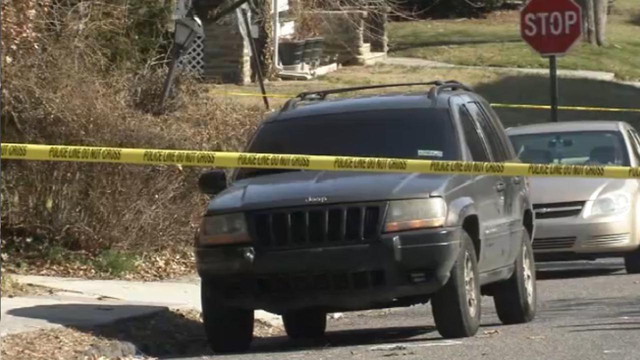 Missing man found dead in East Oak Lane