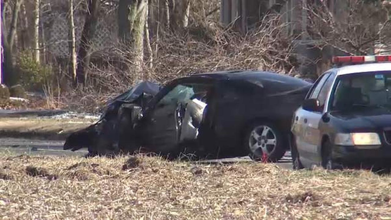 Man killed in Hammonton head-on crash